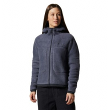 Women's Southpass Fleece Hoody by Mountain Hardwear