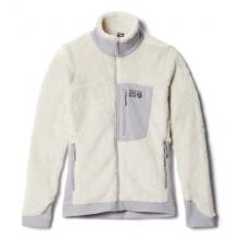 Women's Polartec High Loft Jacket by Mountain Hardwear