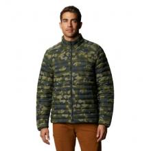 Men's Mt Eyak/2 Jacket by Mountain Hardwear in Ames IA