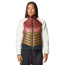 Women's Altius Hybrid Jacket