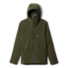 Men's Exposure/2 Gore-Tex Paclite Stretch Ja by Mountain Hardwear in Fort Collins CO