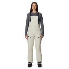 Women's Firefall/2 Bib by Mountain Hardwear