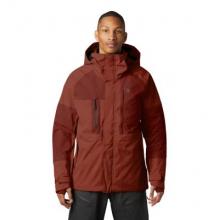 Men's Firefall/2 Jacket by Mountain Hardwear in Fort Collins CO