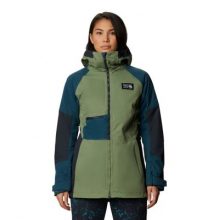 Women's Firefall Insulated Jacket by Mountain Hardwear