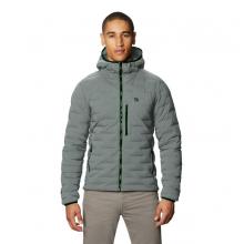 Men's Super/DS Stretchdown Hooded Jacket