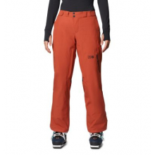 Women's Cloud Bank Gore-Tex Insulated Pant by Mountain Hardwear