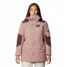 Women's Firefall/2 Insulated Parka by Mountain Hardwear