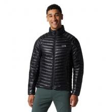 Men's Ghost Whisperer/2 Jacket by Mountain Hardwear in Chelan WA