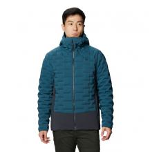 Men's Stretchdown Hybrid Hoody by Mountain Hardwear