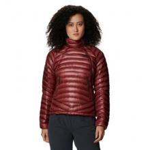 Women's Ghost Whisperer S Jacket by Mountain Hardwear in Dillon CO