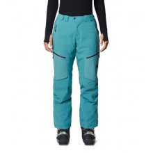 Women's Boundary Line Gore-Tex Insulated Pant by Mountain Hardwear