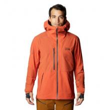 Men's Cloud Bank Gore-Tex Jacket by Mountain Hardwear in Fort Collins CO