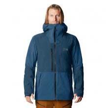 Men's Cloud Bank Gore-Tex Jacket by Mountain Hardwear