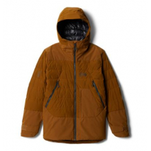 Men's Direct North Down Jacket by Mountain Hardwear in Squamish BC