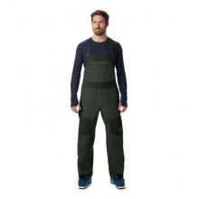 Men's Boundary Ridge Gore-Tex 3L Bib by Mountain Hardwear