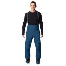 Men's High Exposure Gore-Tex C-Knit Bib by Mountain Hardwear