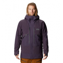 Men's Cloud Bank Gore-Tex Insulated Jacket by Mountain Hardwear
