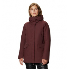 Women's Summit Shadow Down Parka