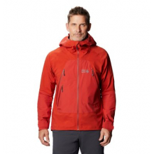 Men's High Exposure Gore-Tex C-Knit Jacket by Mountain Hardwear in Fort Collins CO