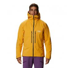 Men's Exposure/2 Gore-Tex Pro Jacket by Mountain Hardwear