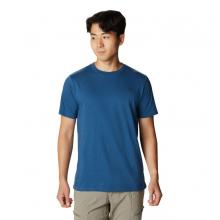Men's MHW Back Logo Short Sleeve T by Mountain Hardwear