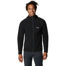 Men's Keele Grid Hoody by Mountain Hardwear in Golden CO