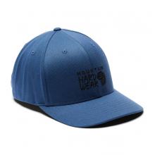 Unisex MHW Logo 6 Panel Hat by Mountain Hardwear