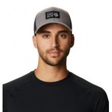 Unisex MHW Logo Trucker Hat
