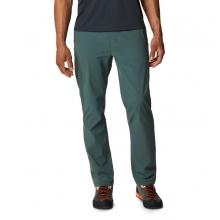 Men's Basin Pull-On Pant by Mountain Hardwear