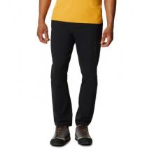 Men's Basin Pull-On Pant by Mountain Hardwear in Boulder CO