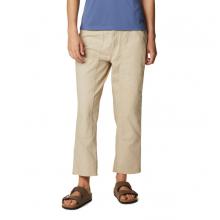 Women's Cotton Ridge Pant by Mountain Hardwear in Dillon CO