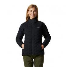 Women's Stretchdown Light Jacket by Mountain Hardwear in Golden CO