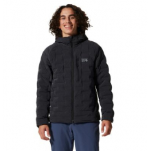 Men's Stretchdown Hoody by Mountain Hardwear in Squamish BC