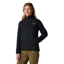 Women's Kor Strata Jacket by Mountain Hardwear in Chelan WA