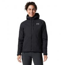 Women's Kor Strata Hoody by Mountain Hardwear