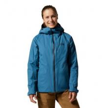 Women's Firefall/2 Jacket by Mountain Hardwear in Chelan WA