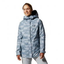 Women's FireFall/2 Insulated Jacket by Mountain Hardwear in Chelan WA