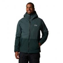 Men's FireFall/2 Insulated Jacket by Mountain Hardwear