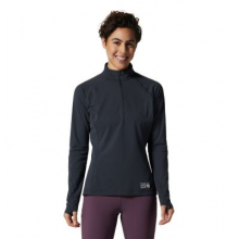 Women's Mountain Stretch Half Zip