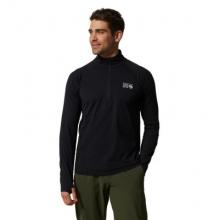 Men's Mountain Stretch Half Zip