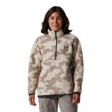 Women's Southpass Fleece Pullover by Mountain Hardwear