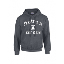YakAttack College Hoodie by YakAttack in Heber Springs Ar