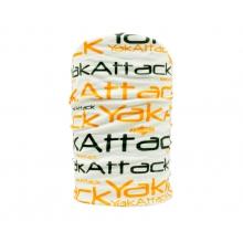 YakAttack Logo Hoo-Rag Facemask Bandana by YakAttack