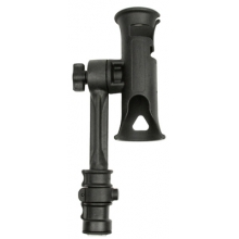 "Zooka Tube, post and spline, 6"" arm, includes RAM Adapt-A-Post track adapter"