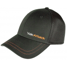 YakAttack ProFlex Fitted Cap by YakAttack