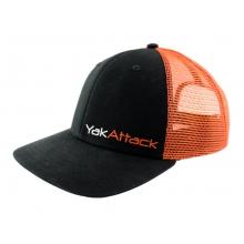 YakAttack BlackPak Logo Trucker Hat by YakAttack