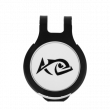 ANGLR Bullseye Bluetooth Fishing Tracker - Single Pack
