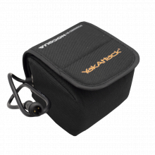 10Ah Battery Power Kit, Lithium-ion water-resistant battery pack w/charger by YakAttack