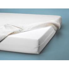 Premium cotton Mini Crib Mattress Cover - Waterproof