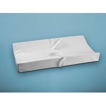 Little Dreamer Contour Changing Table Pad -17 x  34 x (2 sided)